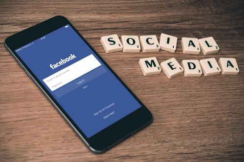 cambiare nome della pagina facebook